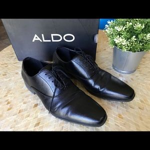 ALDO Men's dress shoes size 9